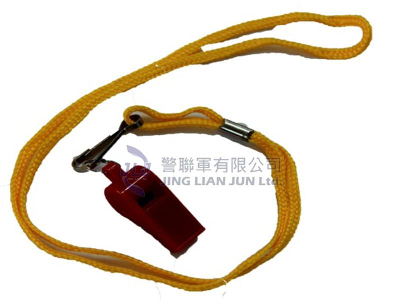 D002-3塑膠哨子