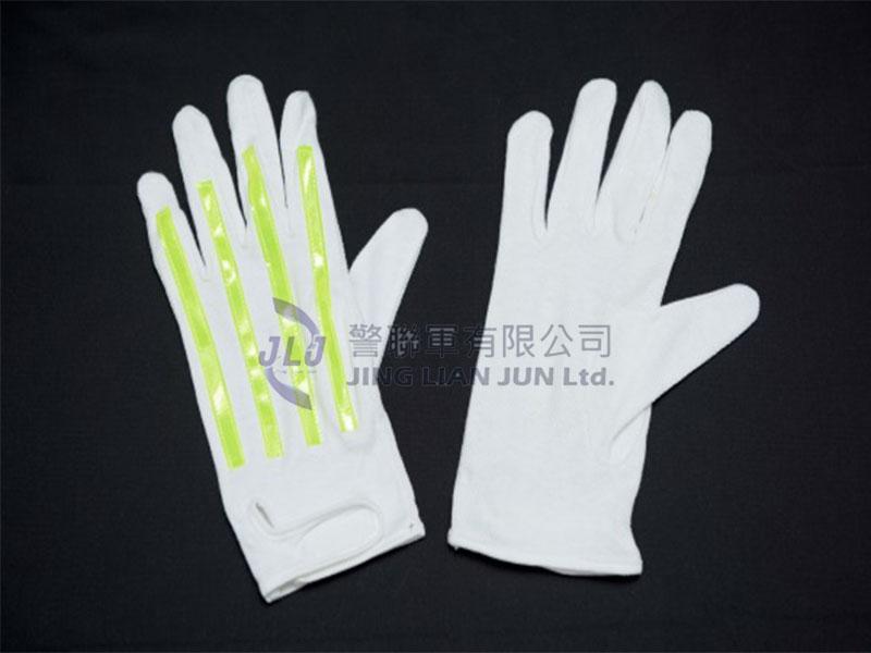 C006反光手套