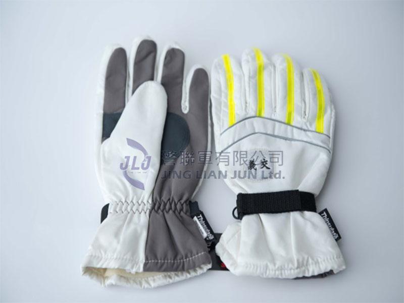 C006-2反光保暖手套