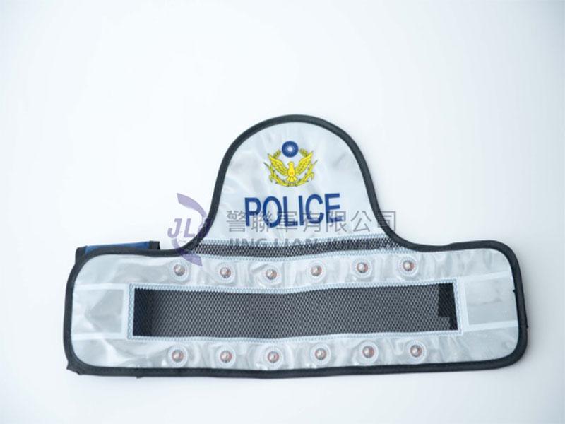 C010 LED反光臂章
