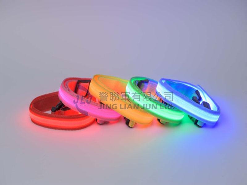 C010-1 LED發光腰帶