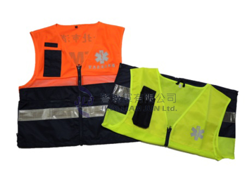 A201-6救護反光背心