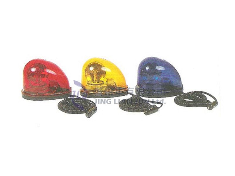 F001-1龜型警示燈