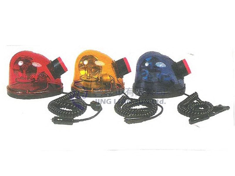 F001龜型警示燈(笛聲)