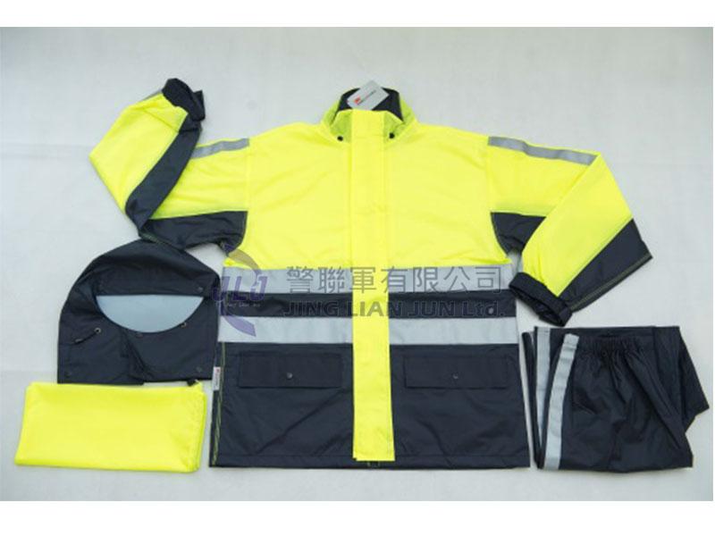 E200警用風雨衣