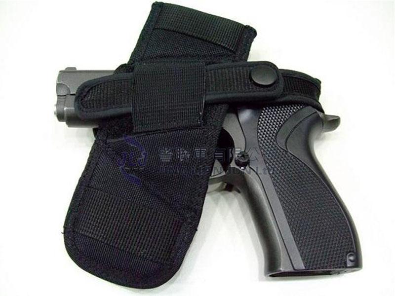 H004-3長條型槍套