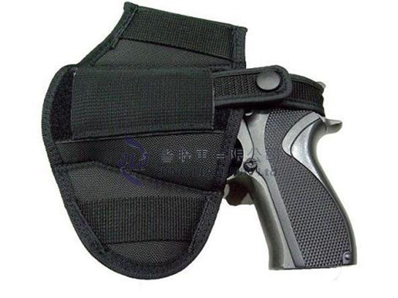 H004-4蝴蝶型槍套