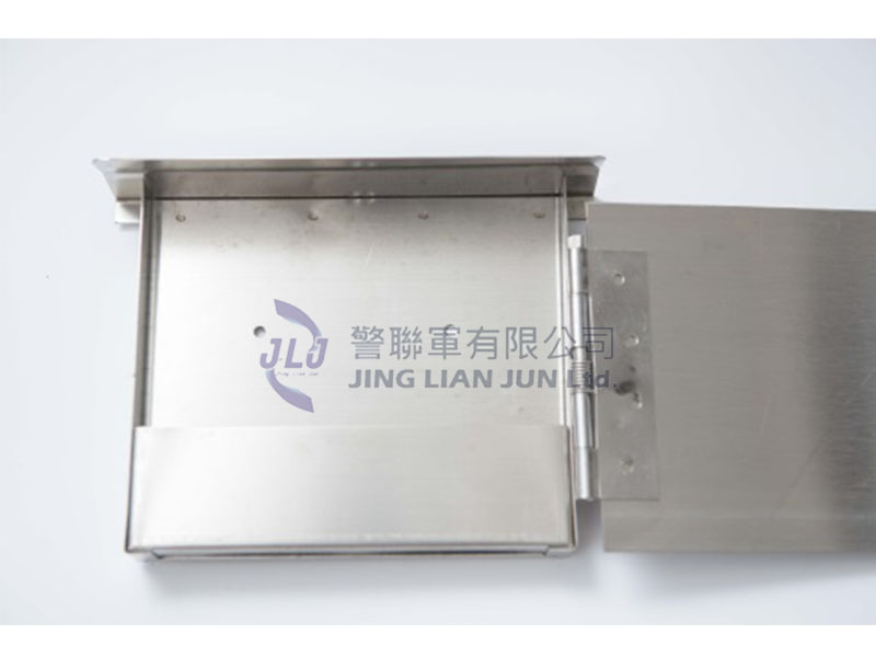 D106-1巡邏箱