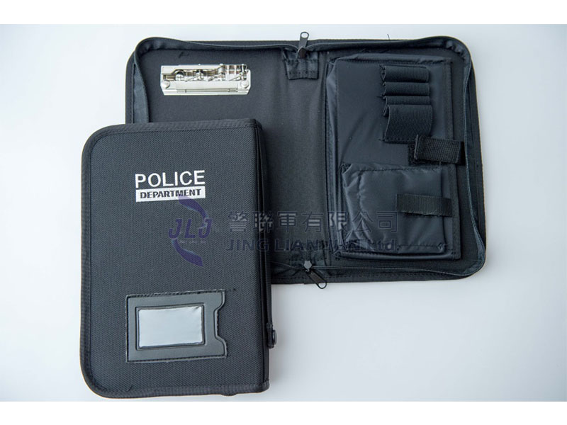 H006-3罰單夾