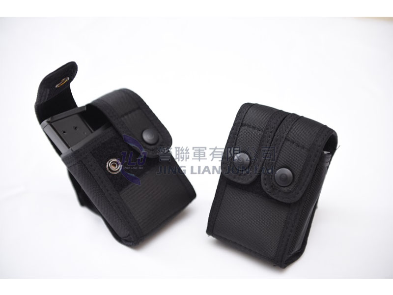 H006-6硬式雙彈袋