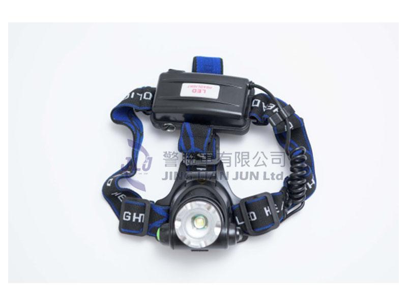 D202頭戴式LED頭燈