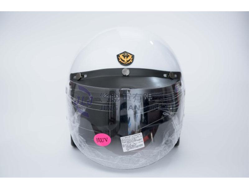 C003-1警用安全帽(3/4罩式)