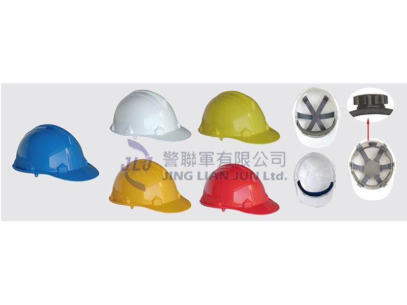 C003-3工程安全帽