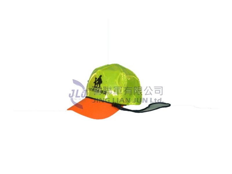 C004-1反光帽(反光布)