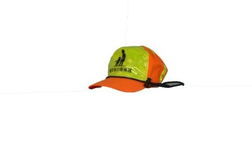 C004反光帽(網布)